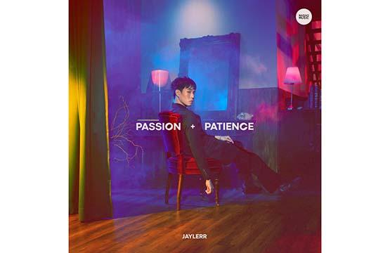 """""""นาดาว มิวสิค"""" เปิดตัว ศิลปินเดี่ยว คนล่าสุด!! """"JAYLERR""""  เผยตัวตนครั้งแรก ใน  EP: PASSION + PATIENCE"""
