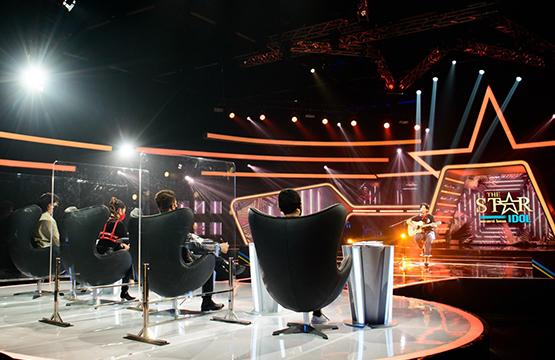 """""""The Star Idol"""" ประเดิมตอนแรก!!  ชมพร้อมกันทั่วประเทศ วันอาทิตย์นี้ (22 ส.ค.)"""